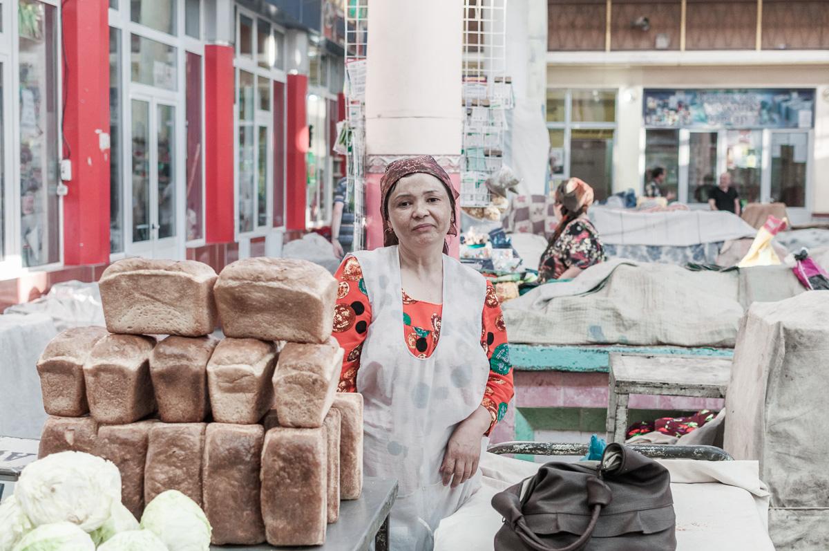 Op reis naar het onbekende land Tadzjikistan
