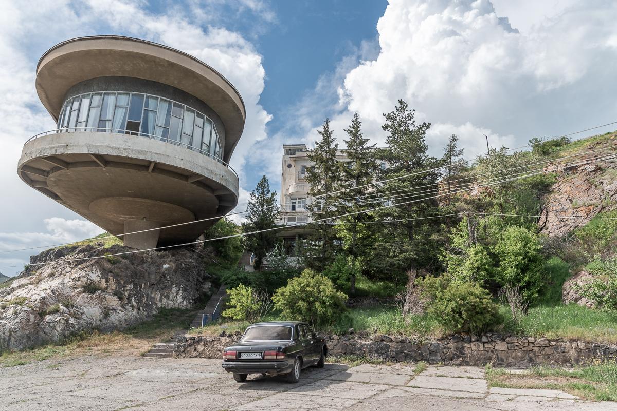 Armenie en Nagorno-Karabach