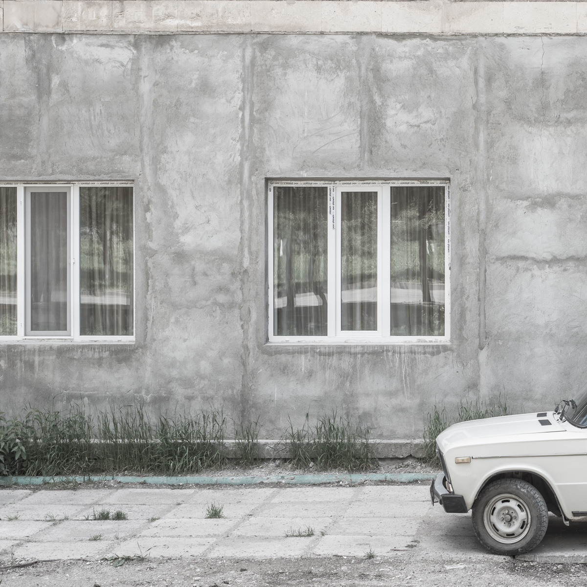 Auto in Armenië