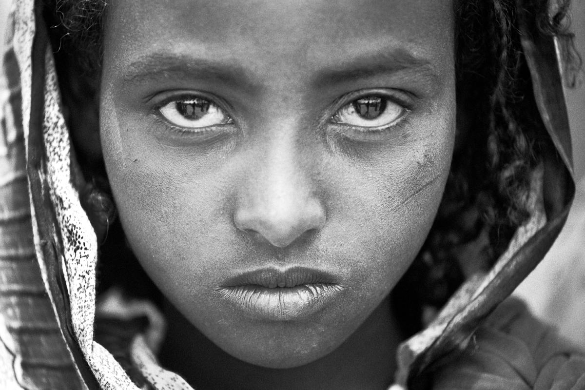 Borana in Ethiopië