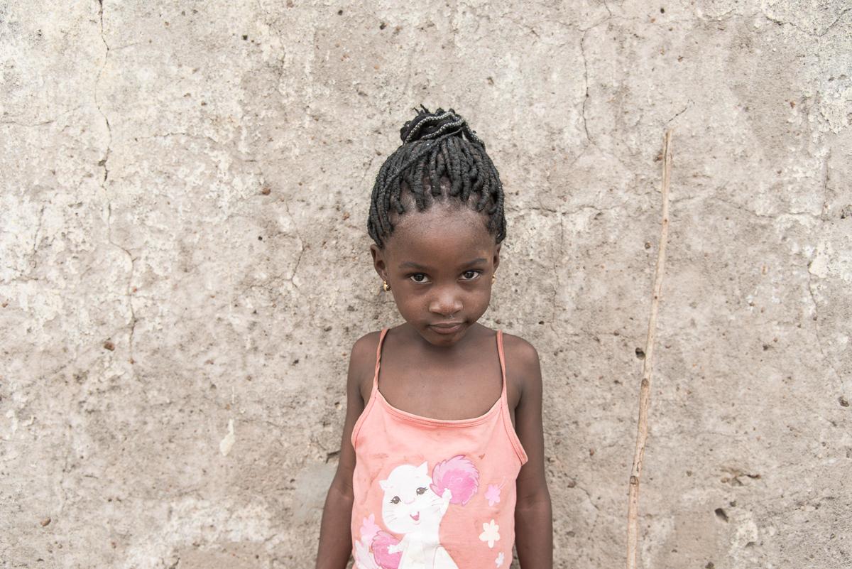 Reizen door Burkina Faso